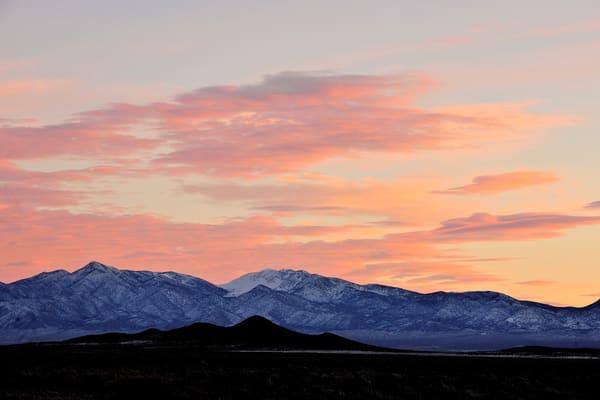 White River Valley Dawn Photography Art   Craig Primas Photography