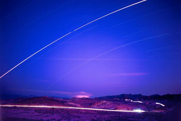 Mars Ascending Photography Art   Craig Primas Photography