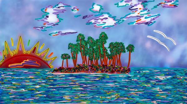 """The Little Island"""