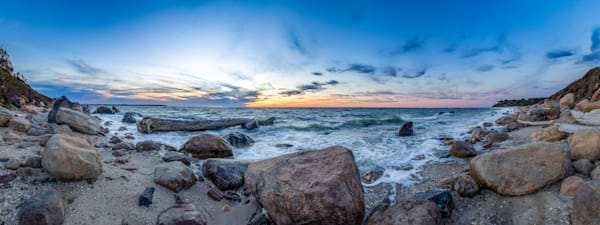 Inlet Point Pano