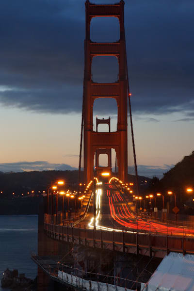 Golden Gate Bridge Photography Art | Drew Campbell Photography