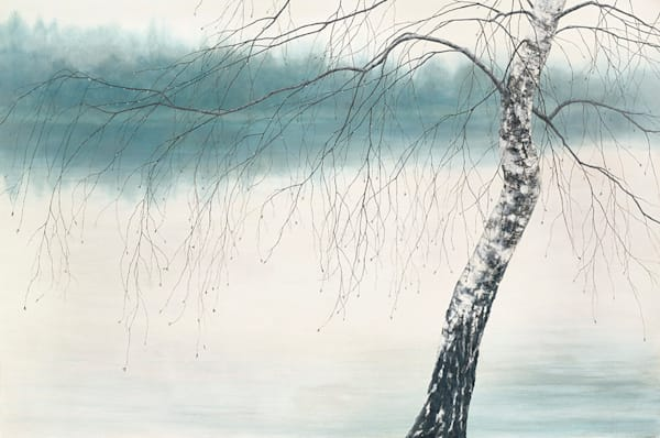 A Graceful Bough Art | Fountainhead Gallery