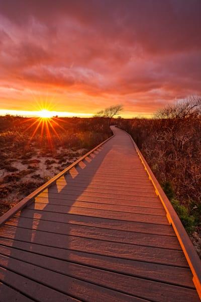 Smith Point Boardwalk