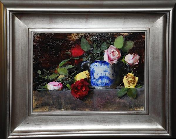 Rose Floral,