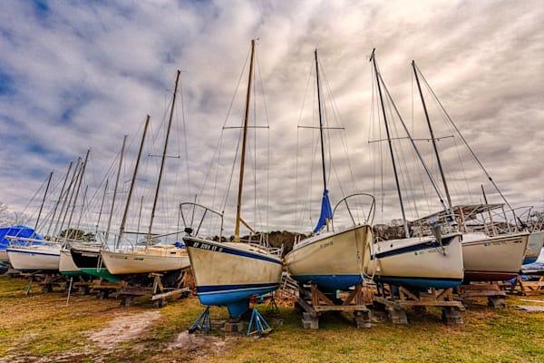 Flanders Boats