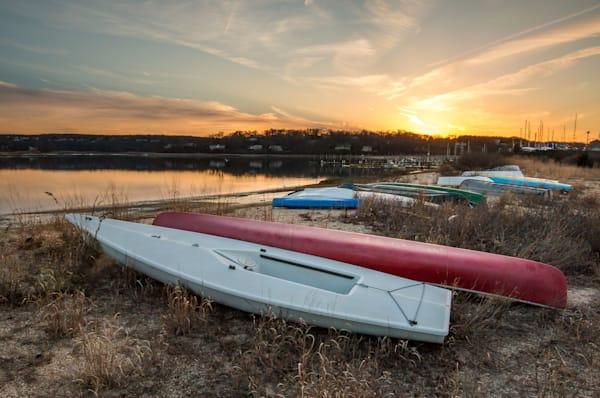 Few Canoes-1
