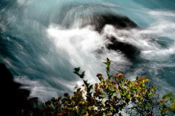 Metolius River Cascade