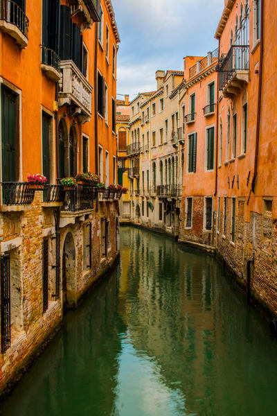 Venice Canal 1018 Photography Art | Craig Primas Photography