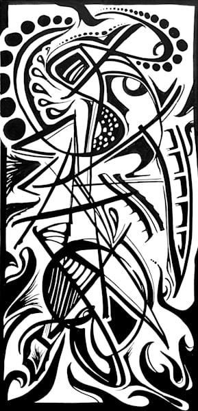 Transform 3   Original Art | VV Gallery