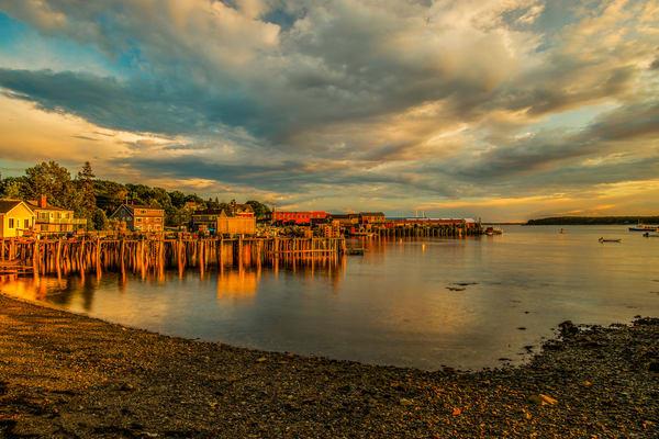 Bass Harbor Photography Art | Craig Primas Photography