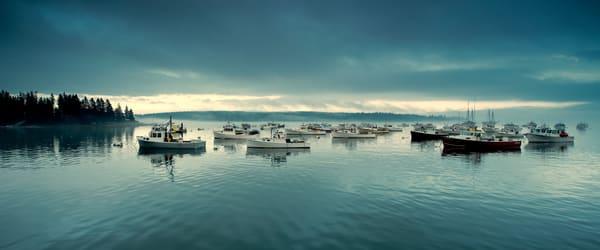 Rockland Harbor Photography Art   Craig Primas Photography