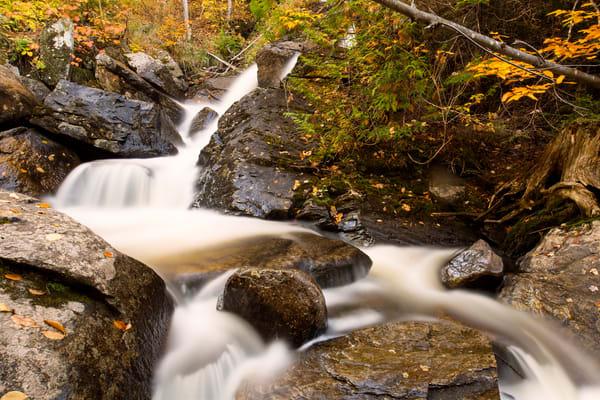 Glen Ellis Falls Photography Art | Craig Primas Photography