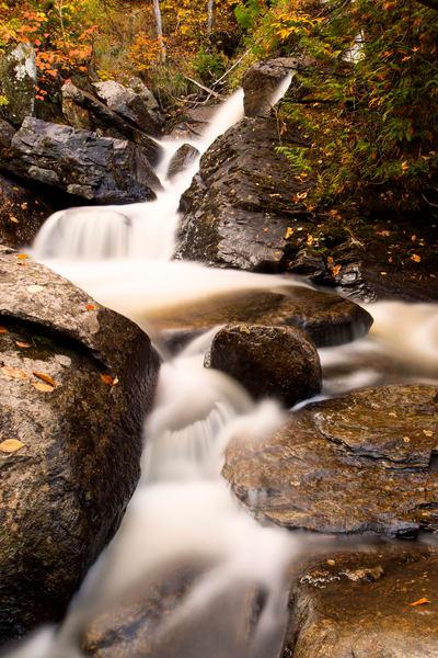 Glen Ellis Falls Again Photography Art | Craig Primas Photography