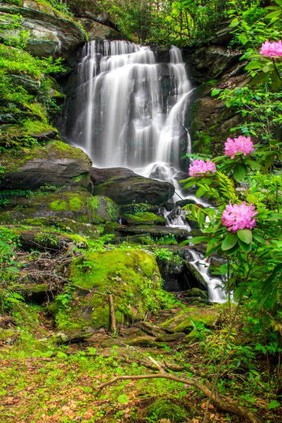 Seven Falls V Photography Art | Red Rock Photography