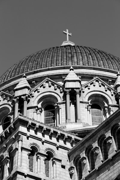 New Cathedral Basilica of St. Louis