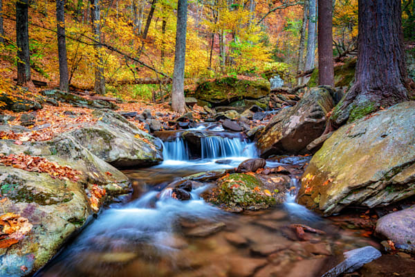 Autumn in Upstate New York | Shop Photography by Rick Berk