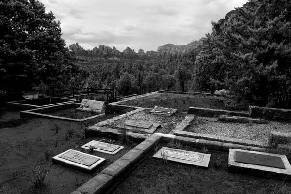 Sedona Graves Photography Art | Peter Welch