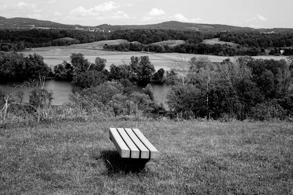 Hudson River Overlook Photography Art | Peter Welch