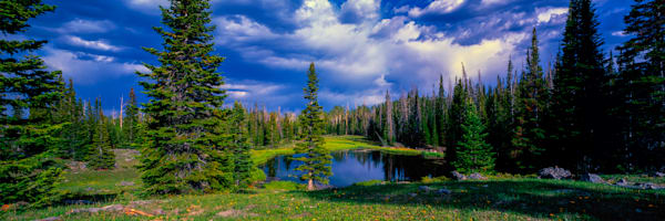 Pond Di Alpine Photography Art | Craig Primas Photography