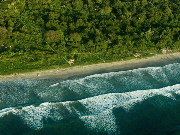 Playa Guiones 001