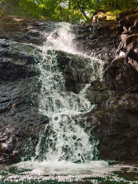 Nosara Waterfall 001