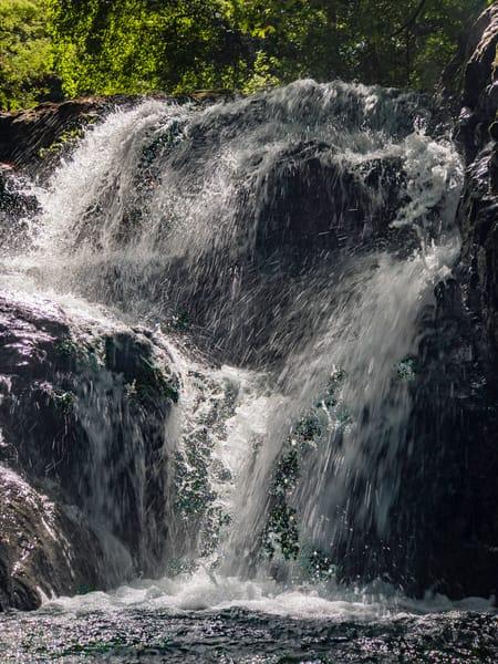 Nosara Waterfall 002