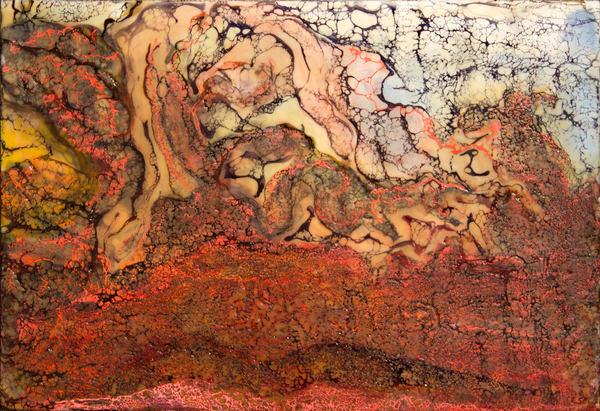 The Cosmos Art | Bruce Tyner