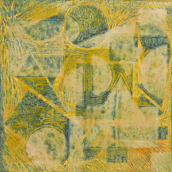 Fields of Amber (Reproductions)