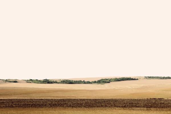 Silent Landscape #8 - Landscape Photography - Fine Art Print by Silvia Nikolov