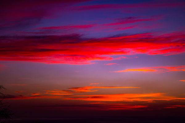 Nosara Sunset 003