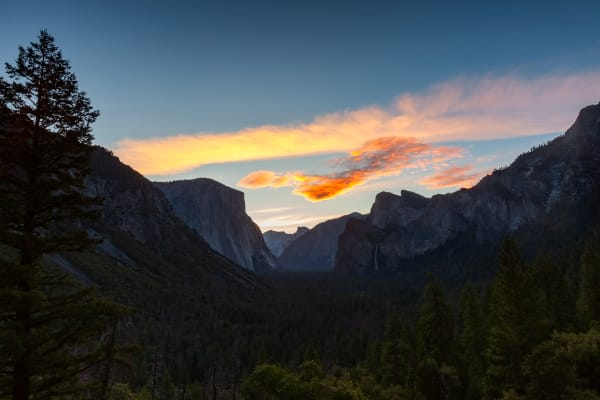 Yosemite Images For Sale As Fine Art