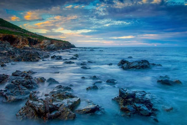 Gentle Tides Photography Art   Craig Primas Photography