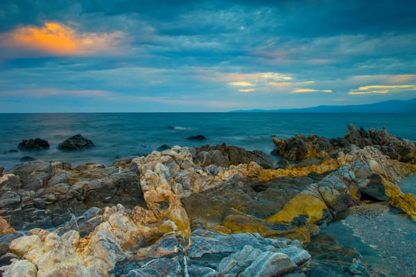 Sea Granite Photography Art | Craig Primas Photography