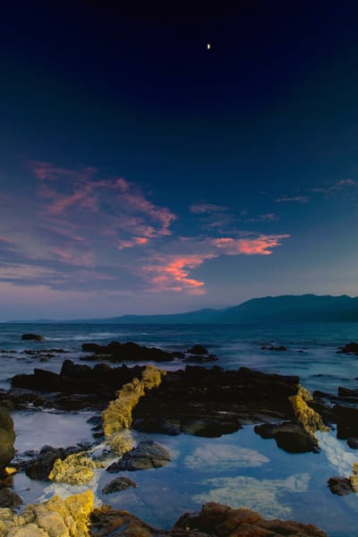 And Under The Rocks Photography Art | Craig Primas Photography