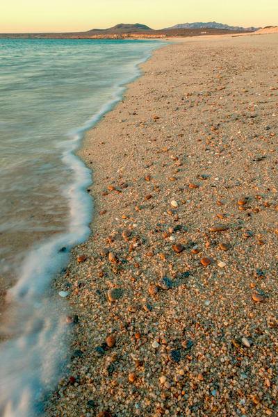 Sand And Foam Photography Art | Craig Primas Photography
