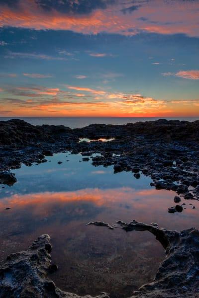 Morning Mirror Photography Art | Craig Primas Photography