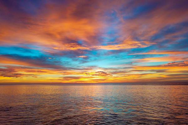 Magic On The Sea Photography Art | Craig Primas Photography