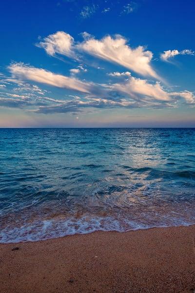 Quiet Blue Photography Art | Craig Primas Photography