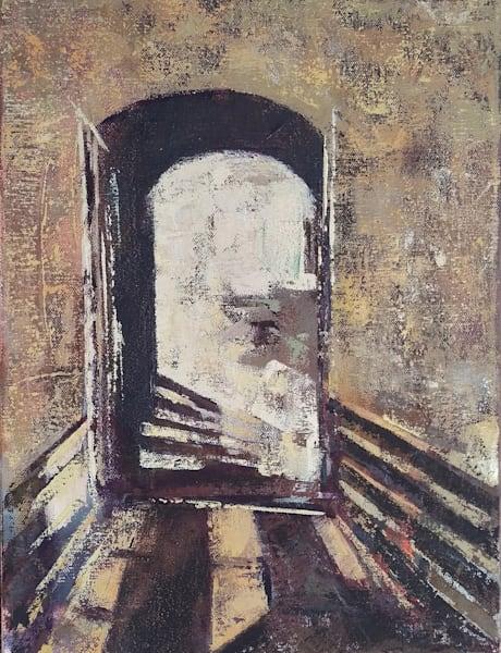 Original Italy Painting