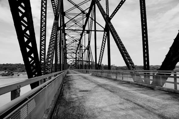 Chain Of Rocks Bridge