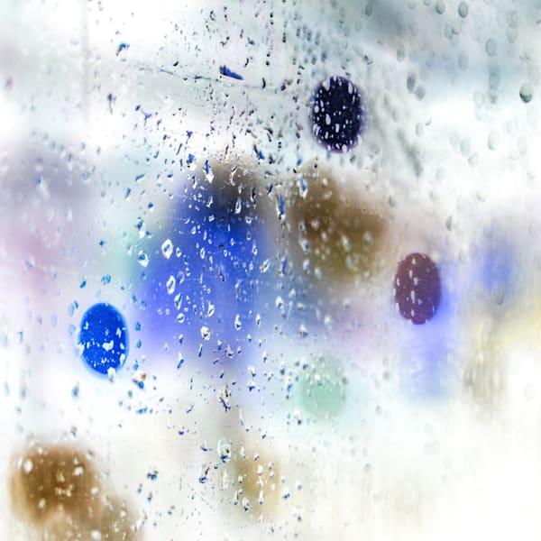 ART: Rain Has Color