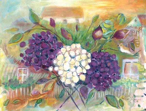 """""""Garden of Peonies"""""""