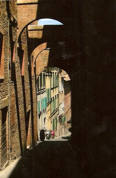 Italy Art | Matt Pierson Artworks
