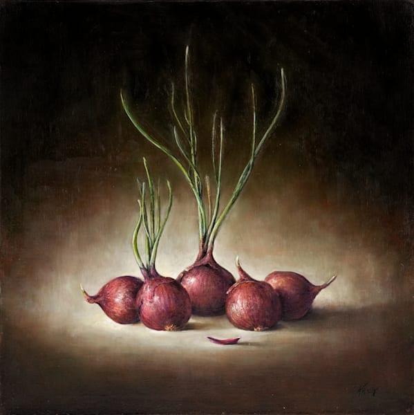 Lahaina Art Gallery feautiring original paintings by Artist Brandon Kralik