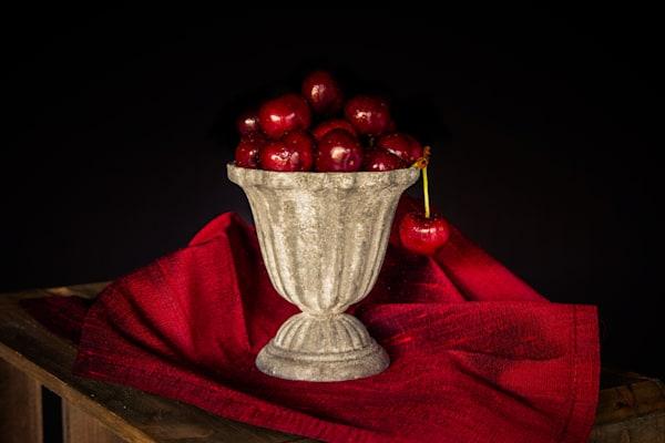 Cherry Chalice