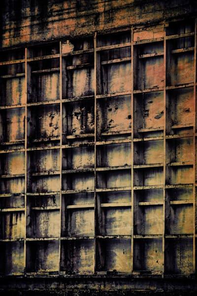 Chambered Photography Art | Caplan Studios Vault, LLC