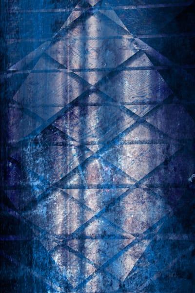 Geometric Stairway Photography Art | Caplan Studios Vault, LLC