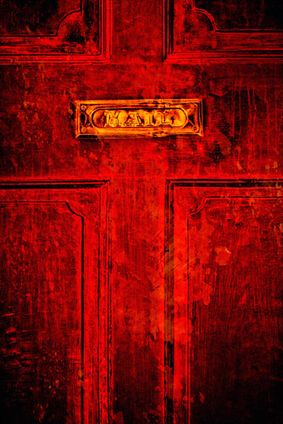 Red Door Photography Art | Caplan Studios Vault, LLC