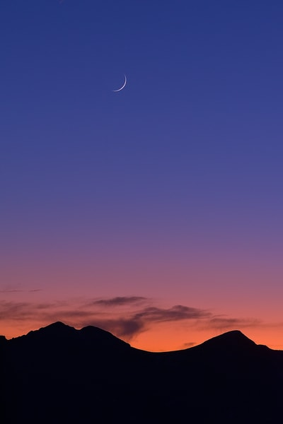 Twilight Crescent