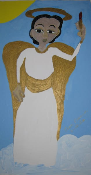 Angel 4 Art | edmondsgallery